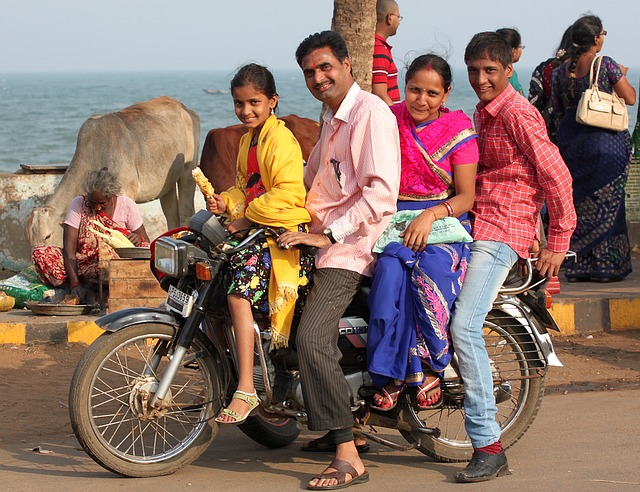 Learn about Hindi vocabulary related to family members