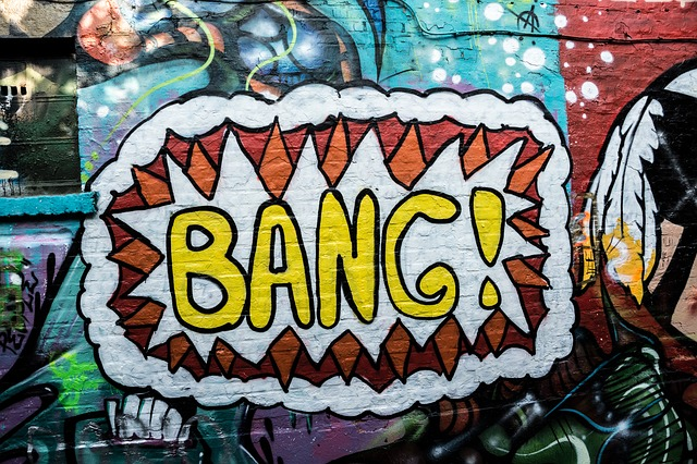 Learn about famous onomatopoeia poems