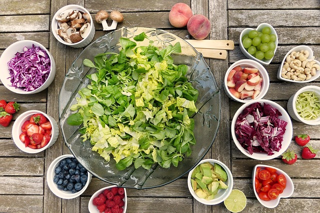 Use this lesson plan on nutrition for preschoolers
