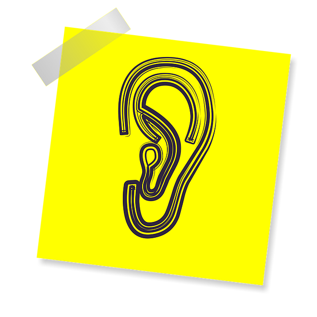 Teaching strategies for hearing impaired students can include basic accommodations