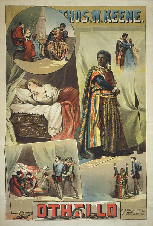 Read about Othello jealousy quotes and analysis