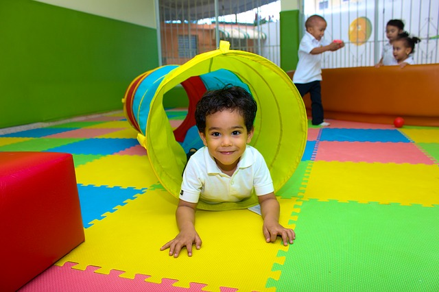 Use these simple games for special needs children to entertain and strengthen motor skills.