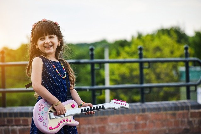 Music Development: Making Music Through the Ages With Kids