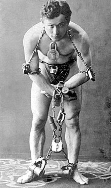 The Great Houdini: A Magical Life