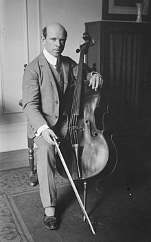 Who Was Pablo Casals?